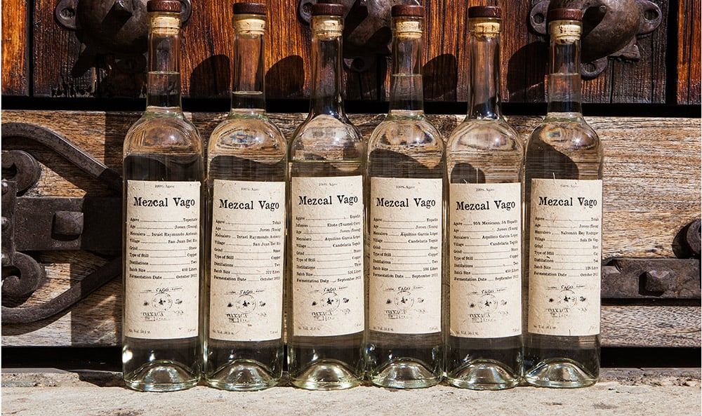Mezcal Vago has a new partner