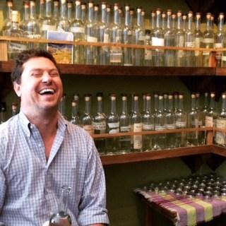 Quick look – Mezcal Vago tasting in Oaxaca