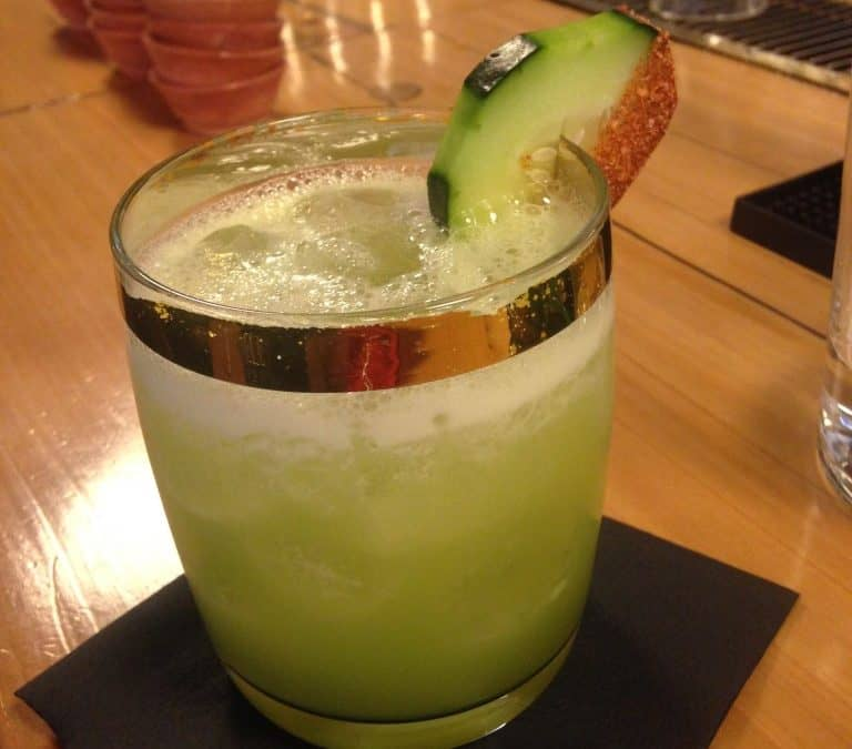The Mezcal Week that was