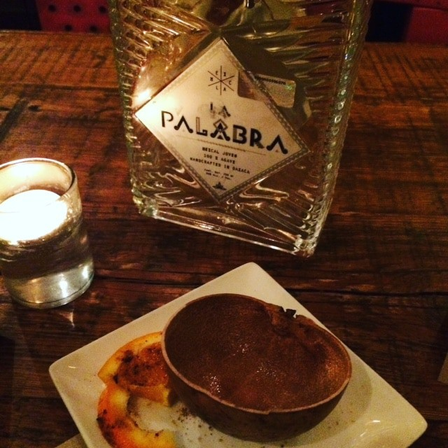 Mezcal launch party – La Palabra
