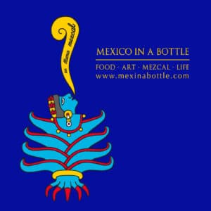 Mexico in a Bottle