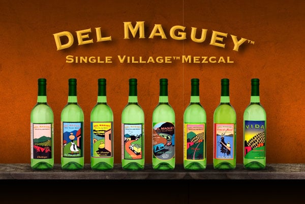 Del Maguey acquired by Pernod Ricard