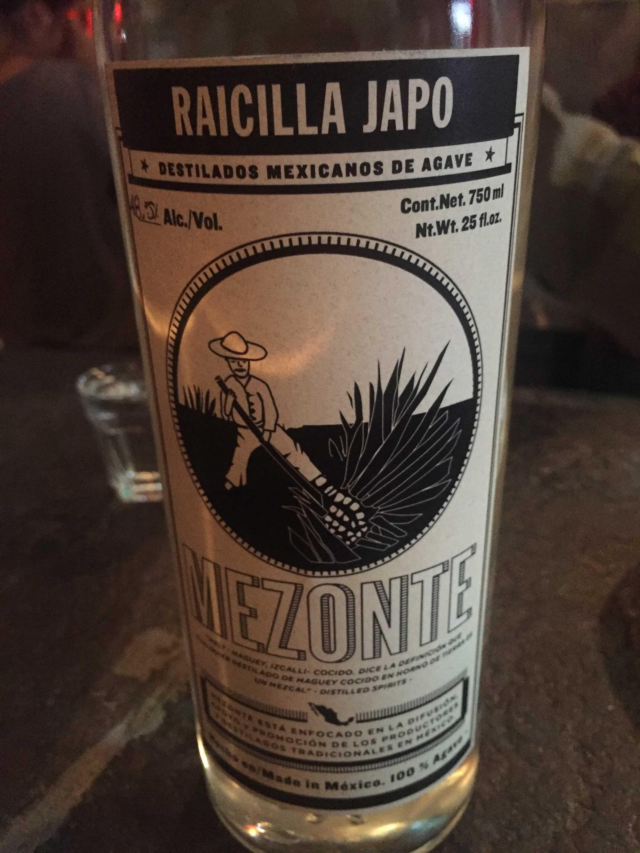 Mezonte's Raiclla Japo
