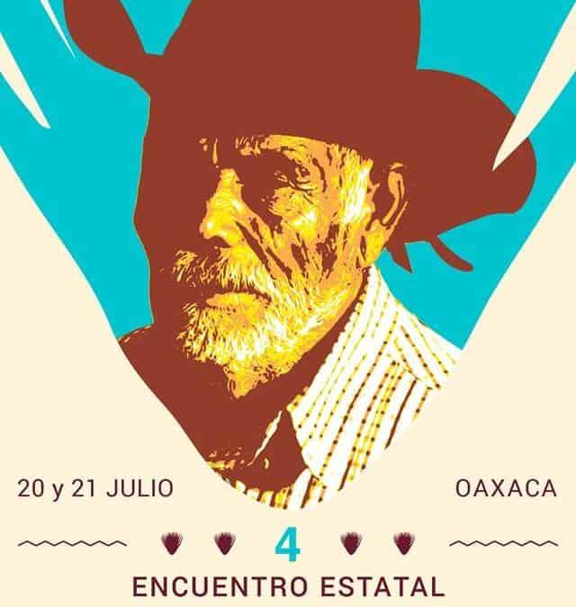 Encuentro Estatal De Maestros Del Mezcal – Oaxaca