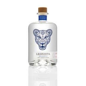 Bottle of Leonista Blanco