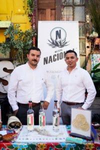 Mezcal Nacional