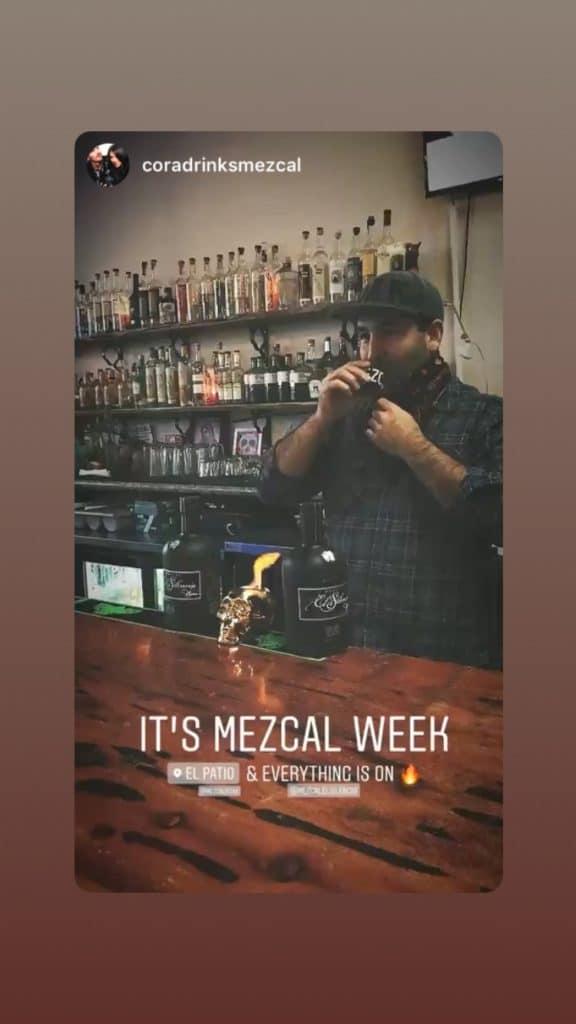 Mezcal Week image