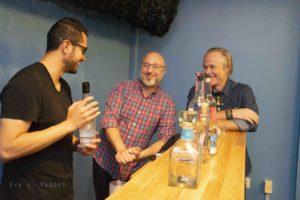 Destilados del Agave presentation
