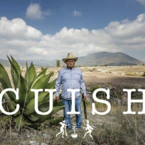 Cuish launch party