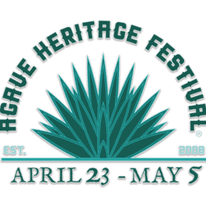 The Agave Heritage Festival logo