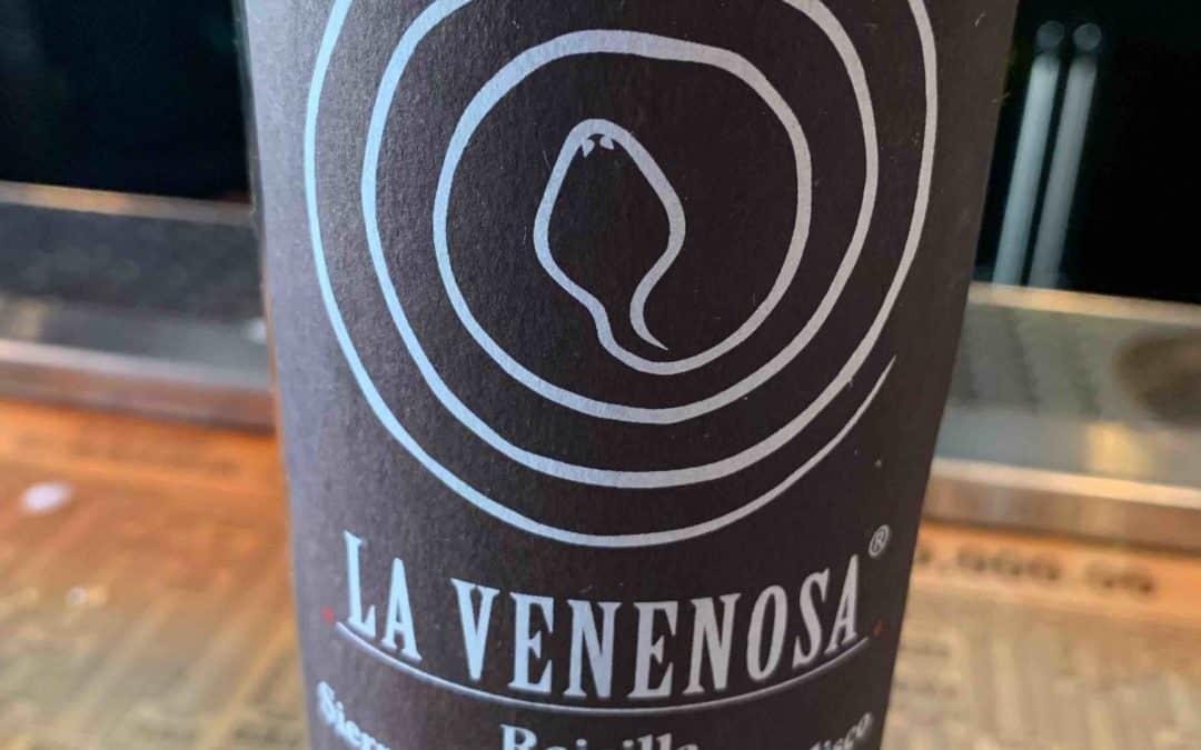 Raicilla Venenosa Sierra Occidental de Jalisco tasting notes